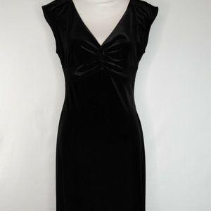 London Times Womens Dress Sleeveless Size 10
